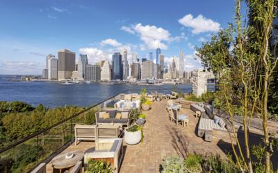 1 Hotels Brooklyn Bridge