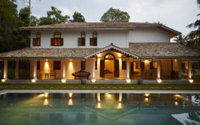 Kalukanda House