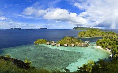 Misool – Indonesia's best kept secret